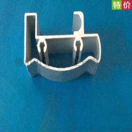 厂家供应淋浴房铝合金型材,抛光氧化,木纹转印铝材