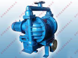 DBY防爆不锈钢电动隔膜泵