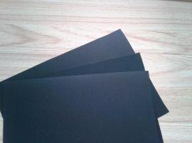 灵美FR42B 黑色阻燃PC薄膜