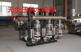 不锈钢生活供水压力罐