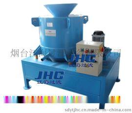 烟台江海(格润)生产铁屑脱油机