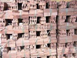 高粱紅文化石板巖外牆磚 文化石外牆磚 蘑菇石外牆磚 別墅小區外牆磚 公園鋪路石