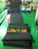 浙江黑色包輥絨布