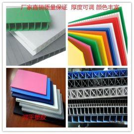 厂家直销中空板,塑料板,质量保证,价格优惠,颜色丰富,厚度可调