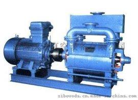 淄博2BE1系列水环式真空泵及压缩机