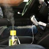 厂家直销 汽车空气加湿器 车载usb加湿器 迷你帽子加湿器桌面usb