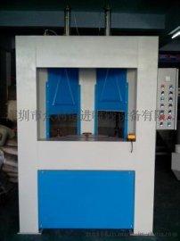 转盘式自动喷砂机|电饭锅自动喷砂机|炉芯自动打砂机