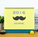 專業印刷檯曆,2016年企業宣傳檯曆專版,珠海檯曆訂做找那家公司