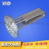 【新宏大】直銷電加熱蒸汽發生器9千瓦 12千瓦 電蒸汽鍋爐發熱管