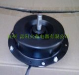 冷凝器風扇電機 YYF120-100/4冷風機電容運轉非同步電動機