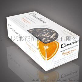 广州印刷厂家直销/铜板纸彩盒/茶叶包装盒定制/保健品茶包装纸盒