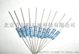 供应进口230度高温金属膜电阻