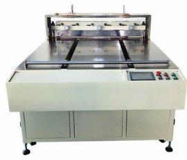 偏光片裁切机,偏光片切片机,触摸屏OCA光学胶裁切机专业厂家深圳卓耀科技