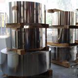 进口430不锈钢BA镜面钢带价格,0.3MM不锈钢精密钢带厂家