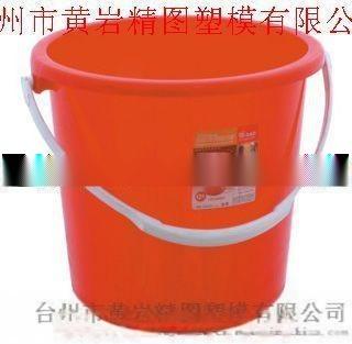 大型塑料盆塑料筐模具水桶桶模具