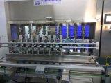 工廠直銷日化洗劑灌裝機,全自動灌裝生產線