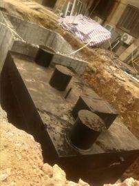 地埋污水处理设备厂家