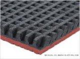 華東預製型橡膠運動地墊 室內球類場地面層卷材 廠家直銷