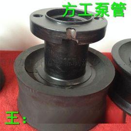 中联泵车配件 混凝土砼泵活塞(整体、分体) 砼泵活塞