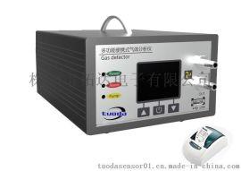 手提式二氧化碳分析仪TD800-CO2