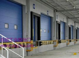 自动工业门,工业提升门,垂直工业提升门,奥兴门业