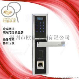 欧瑞厂家热销OR18酒店防盗门智能密码锁智能门锁特价批发