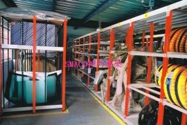 仓库货架厂家订做批发4s汽车仓储货架联和众邦