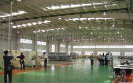 LED工矿灯电能计算|工业厂房照明灯具选择