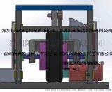 供应深圳厂家直销CNS15511-3锂离子电动汽车轮胎碾压试验机