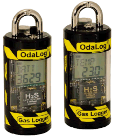 OdaLog(ThermoFisher)硫化**(H2S)气体检测仪