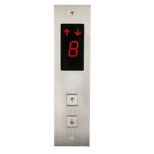 铝、锌合金电梯按键面板压铸加工、 电梯按键 压铸生产