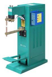 广州德力焊接设备-脚踏点焊机机