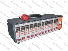 热流道温控设备(TC1-12AF3-M01-6MPTC3)