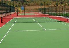 济南华兴体育承接足球场人工草坪建设