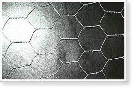 铁丝保温网,六角网,拧花网