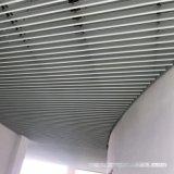 铝合金方通吊顶  铝方管幕墙 铝合金造型格栅厂家定制