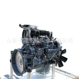 一汽解放大J6 發動機總錫柴發動機