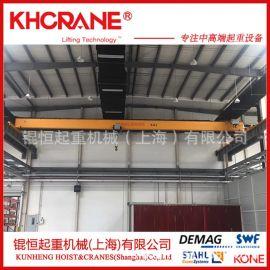 天车LD型电动单梁起重机车间电动葫芦行车吊机行吊定做1吨至32吨