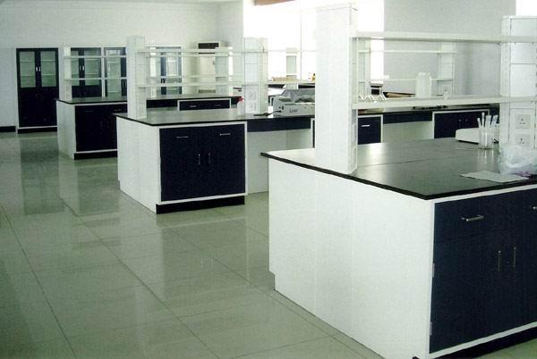 中央实验台