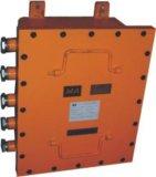 礦用隔爆型視頻服務器(KJU127)