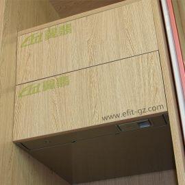广州抽屉式保险箱|家用保险柜|衣柜床头柜及办公家具配套保险抽屉