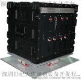 公安廳專業大功率車載遮罩干擾器