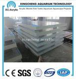 供应大型透明有机玻璃板