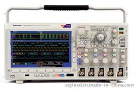 Tektronix DPO3012/DPO3032 数字荧光示波器 2通道 100MHz