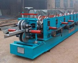 Z型钢成型机,Z型钢设备,彩钢瓦设备