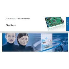 德国埃贝赫公司FlexDevel进口FlexRay开发板