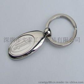锌合金钥匙扣,现模钥匙扣制作,广告促销品钥匙扣订做