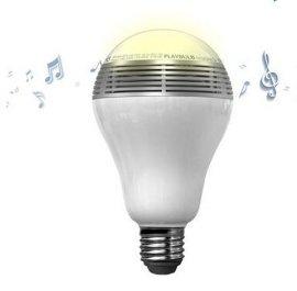 APP控制LED七彩灯蓝牙音响方案