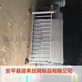 锌钢护栏网,镀锌护栏网,喷塑护栏网