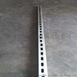无锡仁德光伏发电支架设备光伏支架成型机专业厂家